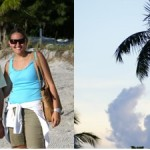 Captiva Island, Fort Myers, Florida - Lauren & Pop Pop