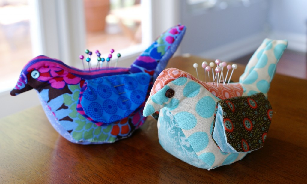 Burp Cloth Tutorial for the Beginner Sewist - the thinking closet