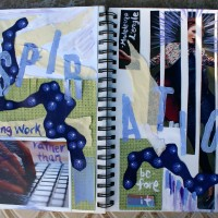 Lil Journal Project – What Inspires Me