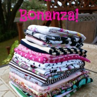 Nifty Item #3: It's a Fabric Bonanza!