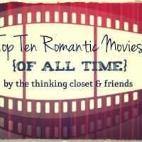 Top Ten Romantic Movies of All Time