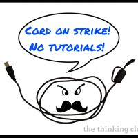 Cord on Strike…So Let's Watch a Video!