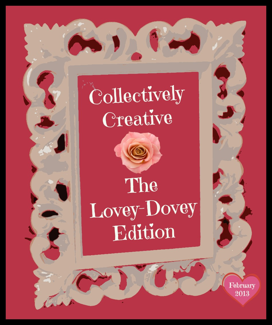 The Lovey-Dovey Edition of Collectively Creative