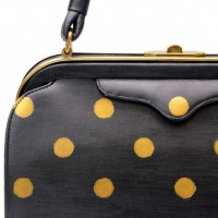 Vintage Purse Makeover at Dream a Little Bigger