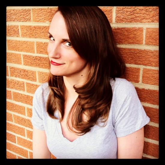 My Friend Laura | The Thinking Closet