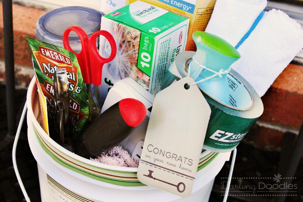 Practical gift ideas for moving housewarming the House warming present