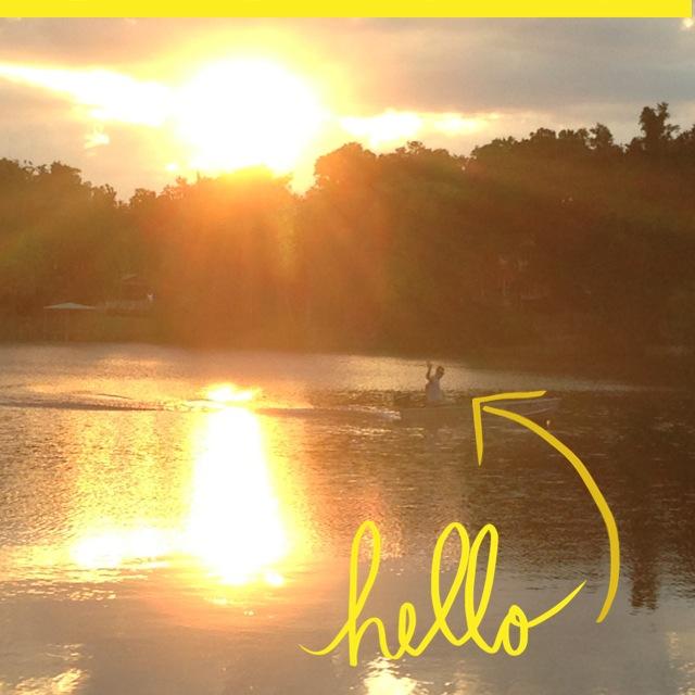 Hello! | The Thinking Closet