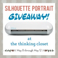 Silhouette Giveaway & Special Promotion
