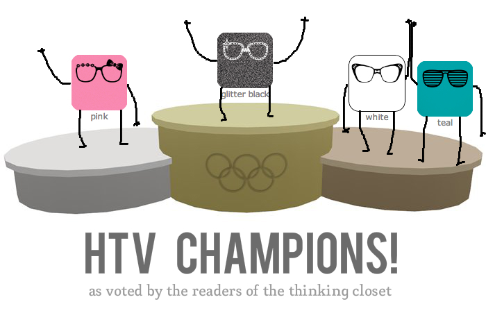 HTV Champions | The Thinking Closet