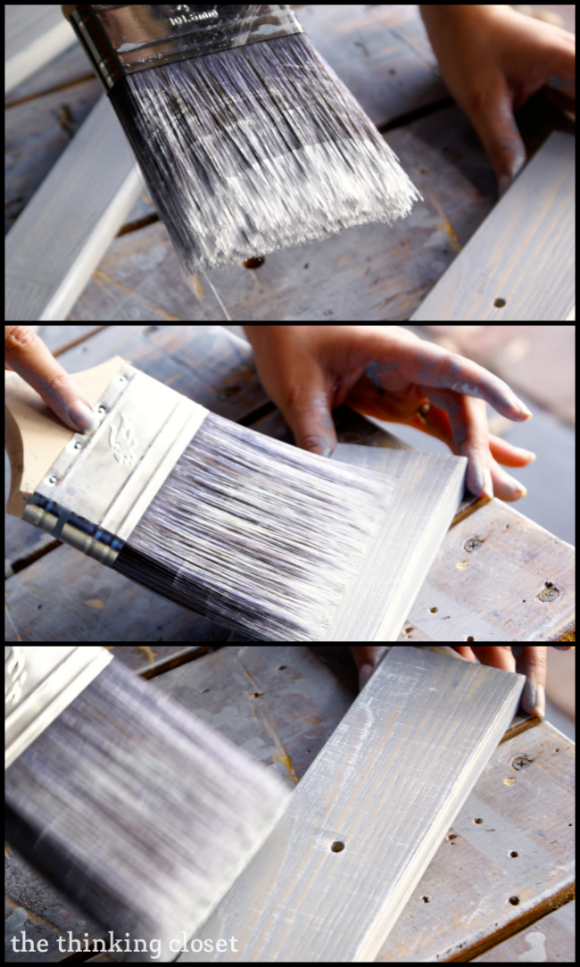 10 Tips For Painting Furniture With Latex Paint The Thinking Closet