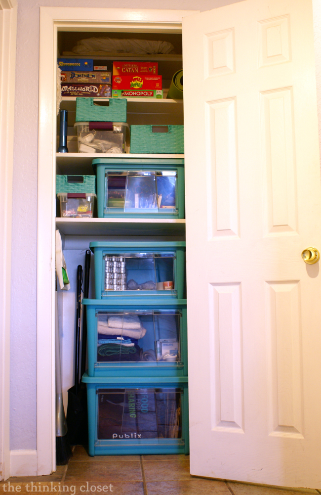 operation with rubbermaid all access organizers the thinking closet