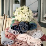 10 Ways to Make Your Wedding Guests Feel Welcome... Help Find Affordable Lodging. via thinkingcloset.com