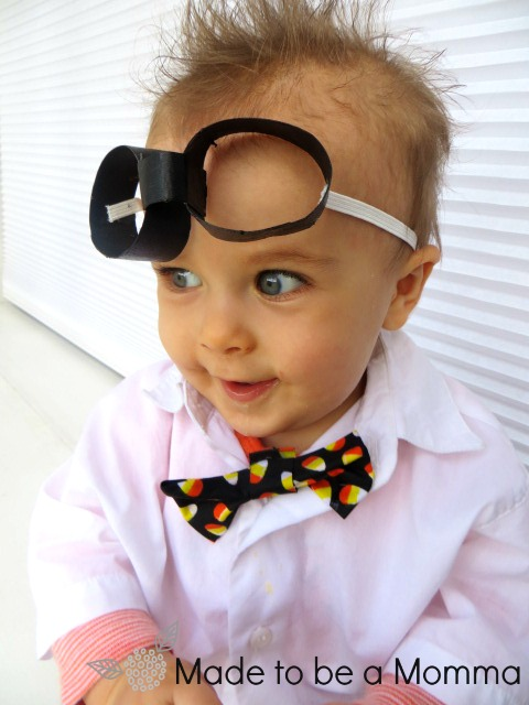 Top 5 Cute Kid Halloween Costumes via thinkingcloset.com