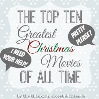 Tell Me Your Favorite Christmas Movies! (Pretty please?)