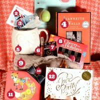 Stocking Stuffer Giveaway with #myfavoritebloggers