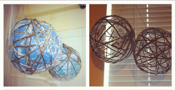 Twine Balls featured in the Reader Showcase