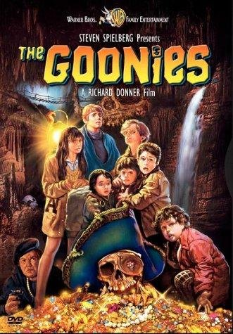 The Goonies - show poster