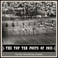 The Top 10 Posts of 2013