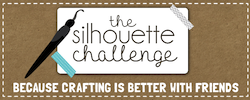 The Silhouette Challenge via The Thinking Closet