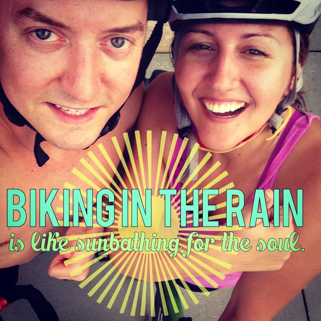 Biking! 1 of 101 Creative Date Nights on a Dime! via thinkingcloset.com