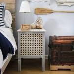IKEA Hack: Hol Side Table