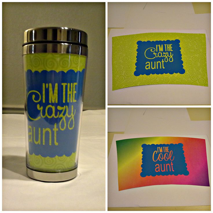 Insulated Travel Mug by Camille, Featured in The Thinking Closet's Winter 2014 Reader Showcase