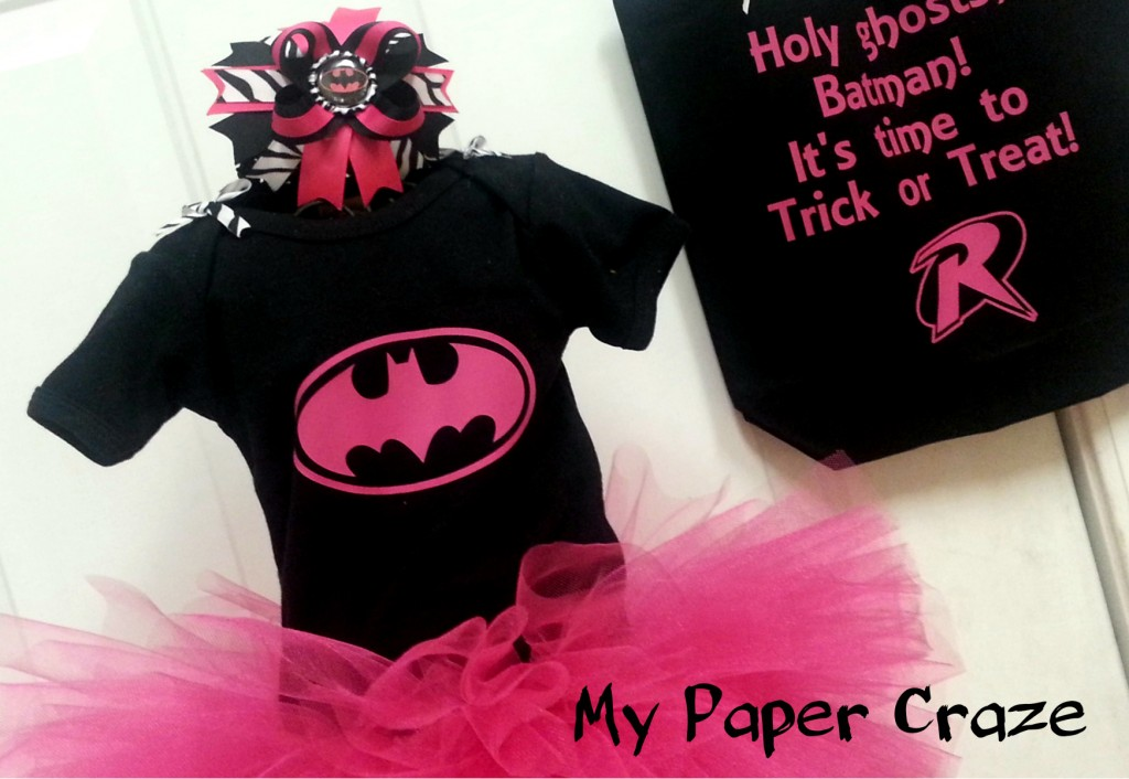 499841c1c Holy cuteness, Batman! This collection of baby onesies is my one-stop-