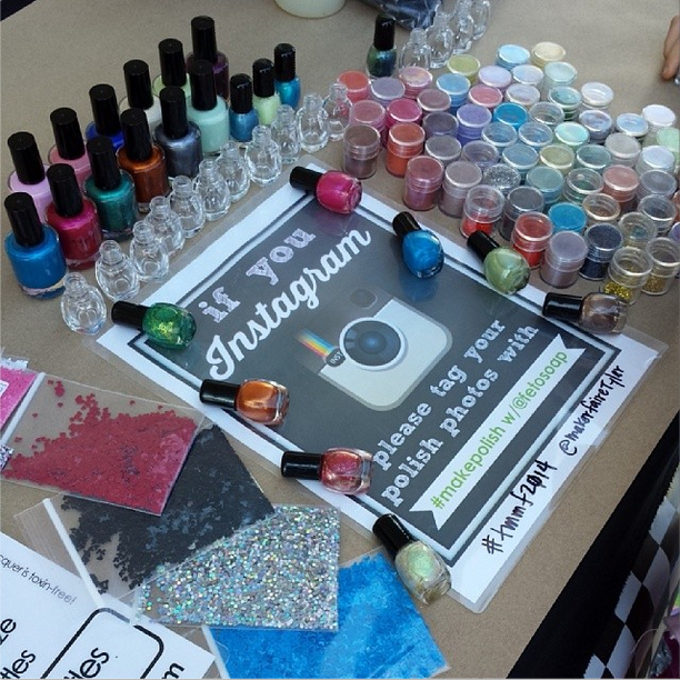 """If You Instagram"" Printable by Feto Soap, Featured in The Thinking Closet's Spring 2014 Reader Showcase"