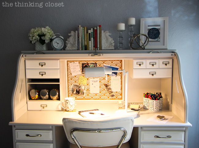 Superb Desk Styling 101: Say Goodbye To Styling Anxiety For Good! Ideas