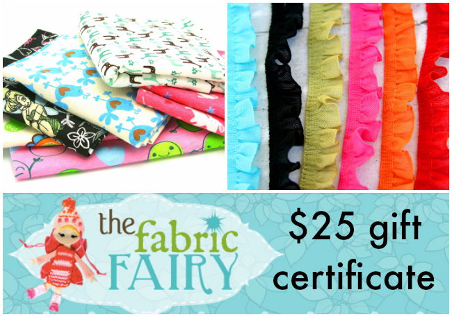 Thanks to The Fabric Fairy, one of our official Scarf Week Sponsors!