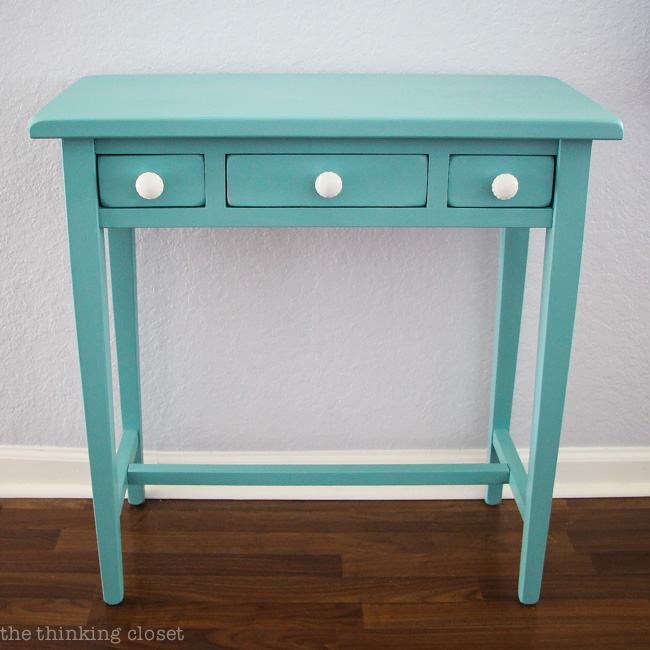 The Beginner S Guide To Annie Sloan Chalk Paint The