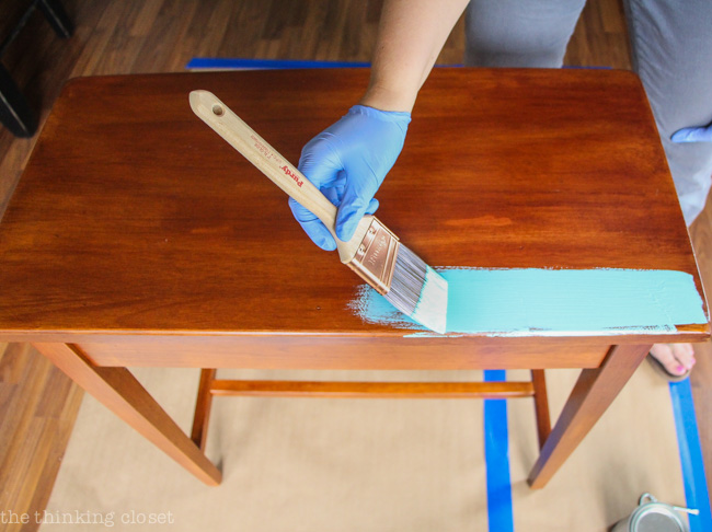 Best Wax For Chalk Paint