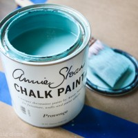 The Beginner's Guide to Annie Sloan Chalk Paint