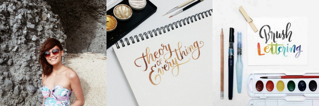 Anina Rubio is just one of the 10 Inspiring Instagramers to Spark Your Creativity. Check out thinkingcloset.com for the full round-up and prepare for it to trigger your own creative renaissance!