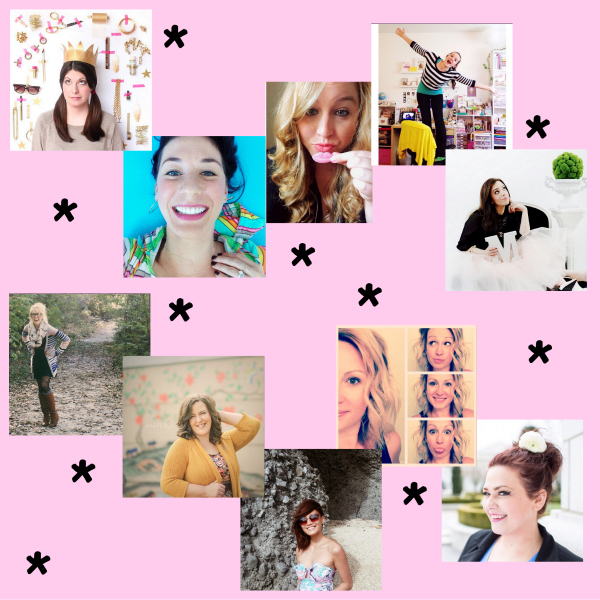 10 Inspiring Instagramers to Spark Your Creativity | We've got Color Queens, Painting Parties, Journal Fests, and Lettering Lovies, so check out thinkingcloset.com for the full round-up and prepare to experience your own creative renaissance as a result!