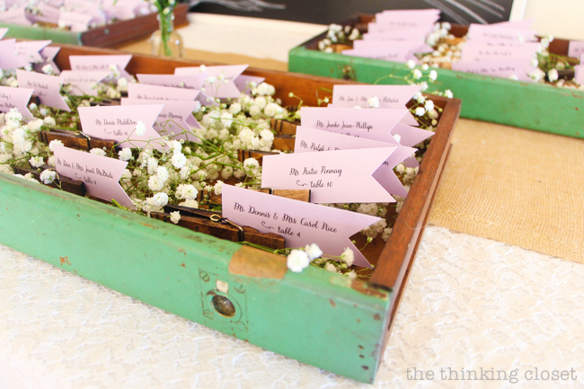 Diy Rustic Vintage Clothespin Place Card Holders Love That Can Save On Cost But