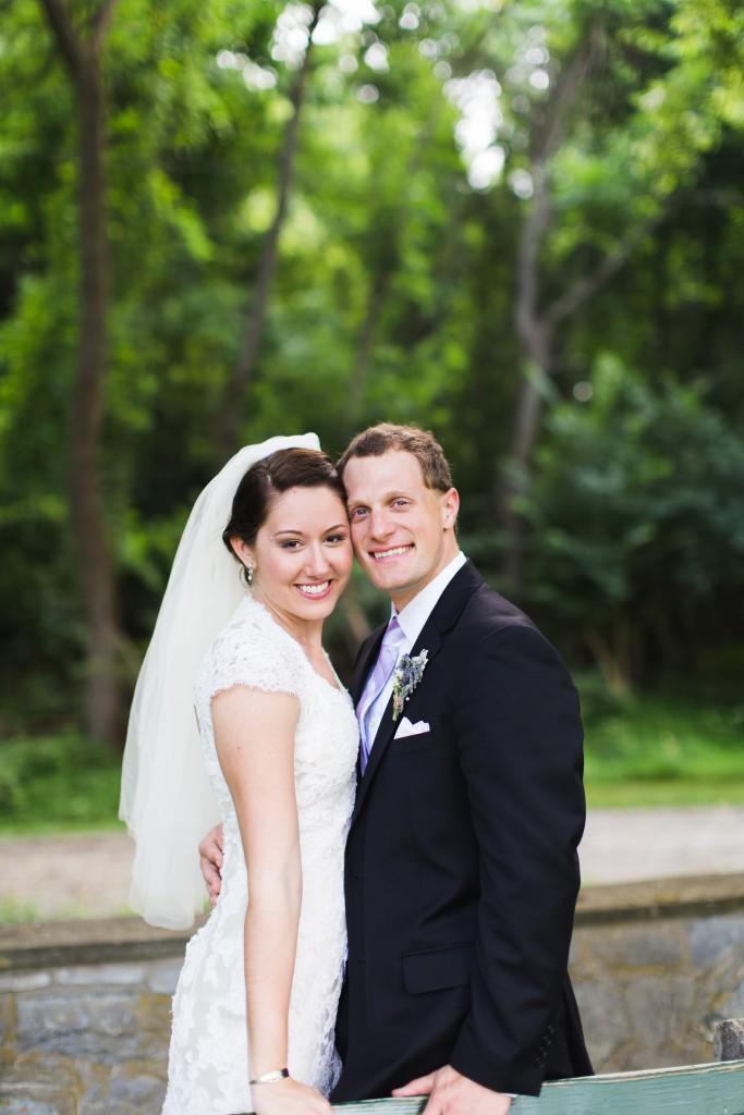 Lisbeth & Ransom, The Happy Couple