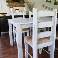 The Beginner's Guide to Distressing with Chalk Paint® by Annie Sloan