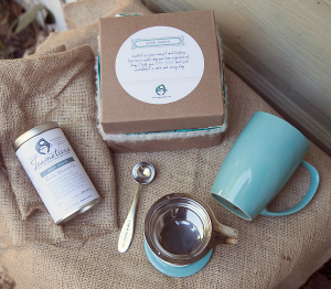 Teamotions Tea Gift Set Giveaway!