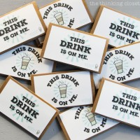 5 Meaningful Ways to Give the Gift of a Yummy Drink