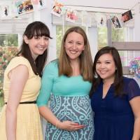 Pregnancy Timeline Photo Banner
