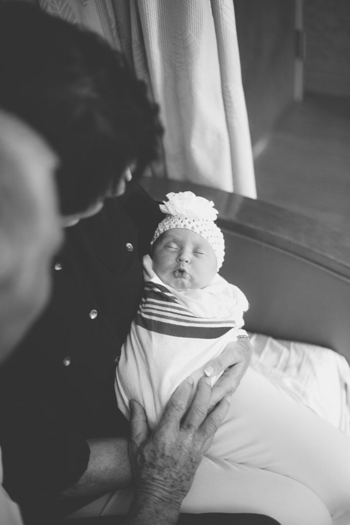 """Juniper's Birth Story 