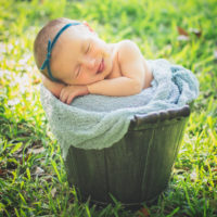 Juniper's Newborn Photography Session