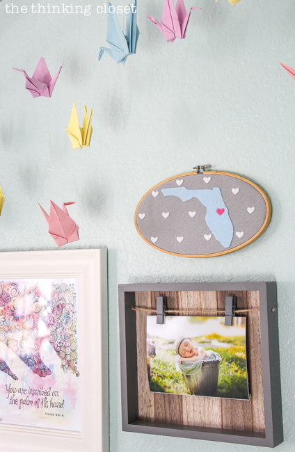 "Juniper's ""Little Adventurer"" Nursery Tour 