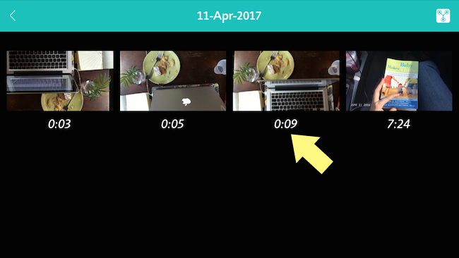 "One Second Everyday Video Diary: The Complete ""How To"" Guide for Beginners + Insider Tips 