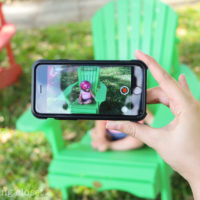 Capturing Memories with One Second of Video Everyday