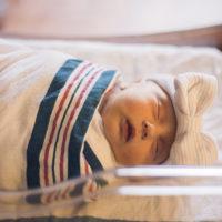Juniper's Birth Story