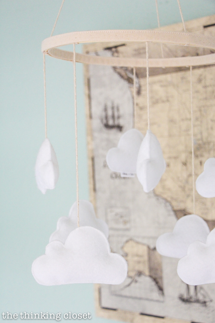 """Little Adventurer"" Nursery Tour 