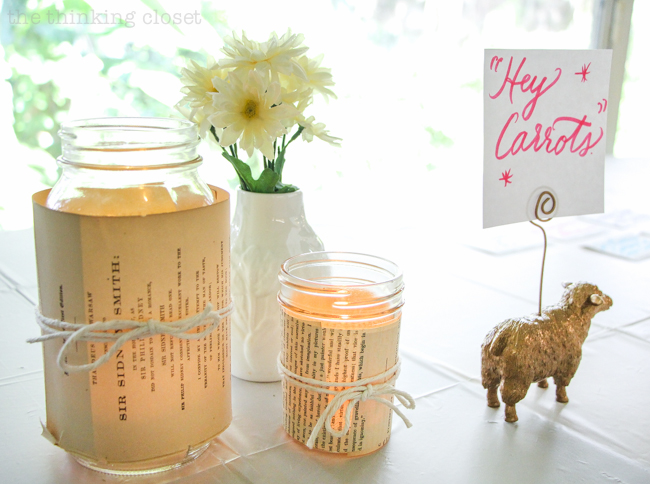 """How to host an """"Anne of Green Gables"""" or """"Anne with an E"""" themed birthday party with food, decor, activities, and games for the whole family! 