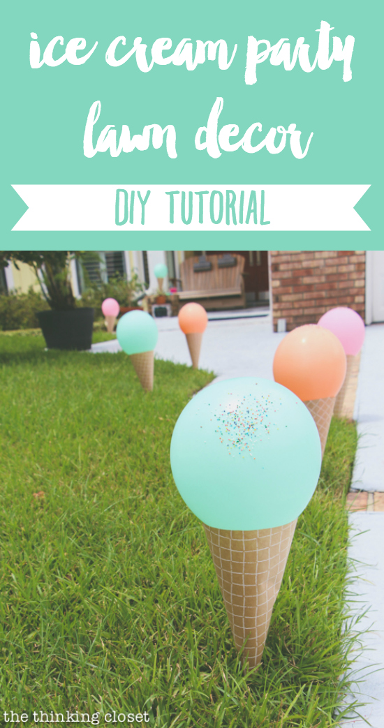 Ice Cream Themed Birthday Party: DIY Decor Ideas - the ... on entertainment house plans, tree house home floor plans, commercial house plans, style house plans, tutorial house plans, do your own house plans, woodworking house plans, halloween house plans, construction house plans, build it yourself house plans, energy house plans, windows house plans, love house plans, house house plans, water house plans, art house plans, fun house plans, nature house plans, easy diy house plans, green living house plans,